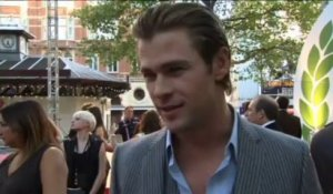 Rush : En voiture avec Chris Hemsworth