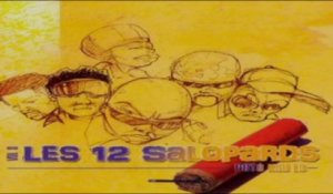 12 Salopards vol 8 ft Deejay konkret d - Escal i bon