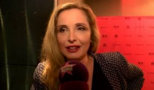 "Julie Delpy présente ""Before Midnight"""