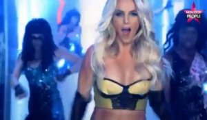 "Britney Spears :"" Je vais chanter en live"" !"