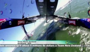 Destopnews 2013-Episode 43 Francais Le Journal de la Voile
