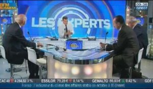 Nicolas Doze: Les Experts - 23/10 2/2