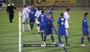 Ain Sud Foot 1-3 FC Villefranche (26/10/2013)