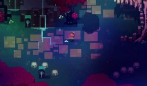Hyper Light Drifter (WIIU) - Trailer 01
