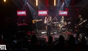 Birdy - Light me up en live dans le Grand Studio RTL