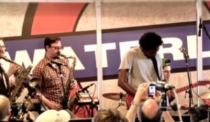 Black Joe Lewis - Come To My Party (live)