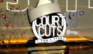 CourtCuts TOP10 - 09/11/2013