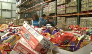 Etats-Unis : restrictions alimentaires pour Thanksgiving