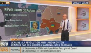Harold à la carte: Ukraine: la révolution anti-Ianoukovitch - 01/12