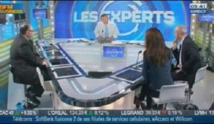 Nicolas Doze: Les Experts - 04/12 2/2