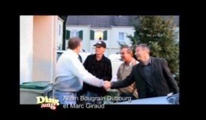 Ding Dong - Laurent Baffie, Allain Bougrain Dubourg & Marc Giraud