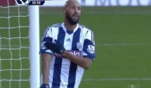 Quenelle Anelka (Video)
