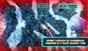 Evasive Space - Trailer officiel