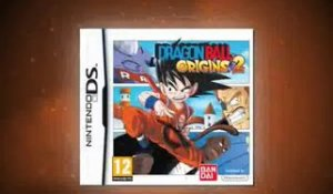 Dragon Ball : Origins 2 - Gameplay Krilin