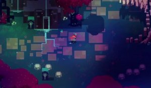 Hyper Light Drifter - Trailer Kickstarter