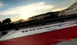 Forza Motorsport 4 - Infineon Tour video
