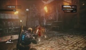 Gears of War : Judgment - Museum Trailer