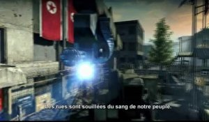 Homefront - Revolution trailer