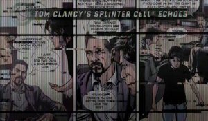 Splinter Cell : Blacklist - Collector's Edition Trailer (US)