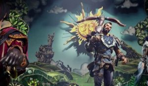 Fable Legends - Trailer d'annonce Gamescom 2013