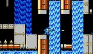 Mega Man 9 - Trailer E3 2008