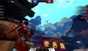 FireFall - PAX Prime 2012 Gameplay
