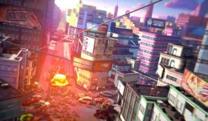 Sunset Overdrive - E3 2013 Trailer