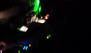 Henry Hensor -  Dance With You (LIVE cam) - Amanzio Lurve playing Dance with you @ Feel Club