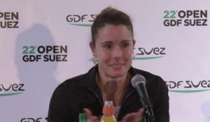"Open GDF SUEZ 2014 : ""Quel match !"""