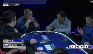 EPT Prague S10 Coverage Day 1A 2/4 - PokerStars.fr