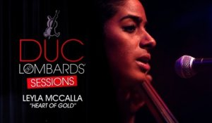 Leyla McCalla - Heart Of Gold (The Duc des Lombards' Sessions #3)