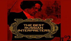 The Best Russian Interpreters - Part 02