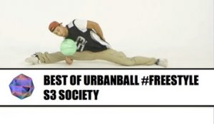 URBAN BALL - Best of Freestyle Football Tricks (BONUS)