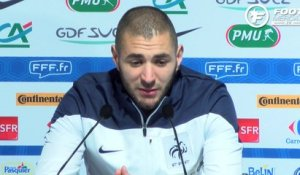 EdF, Real Madrid : Benzema savoure son retour en force