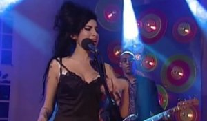 Amy Winehouse - One Shining Night - Smithsonian Channel Documentary