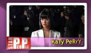 Katy Perry : Record !!!