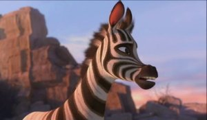 KHUMBA - Bande-annonce VF