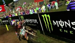 MXGP - Introducing the MX2 Championship
