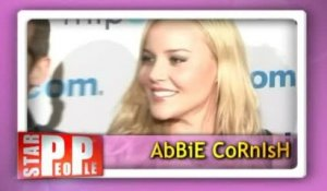 Abbie Cornish : Klondike
