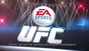 EA SPORTS UFC - Ressentez le combat  Trailer de gameplay (PS4 - Xbox One)