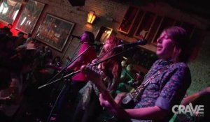 SXSW 2014: The Mowgli's Interview
