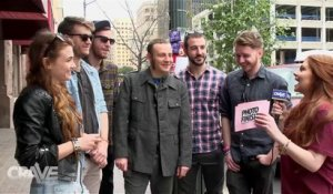 SXSW 2014: MisterWives Interview
