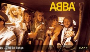 Top 10 ABBA Songs