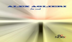 Alex Aglieri - The road