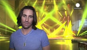 Jake Owen, une tournée country au look de Floride