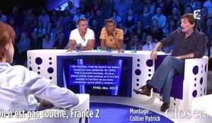 Le zapping Closer du 16 septembre 2013