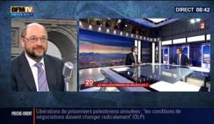 Bourdin Direct: Martin Schulz - 04/04
