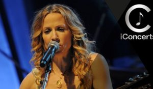Sheryl Crow - Love is Free (live)