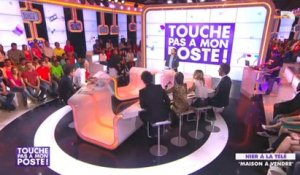 "Cyril Hanouna flingue TF1 : ""Ils me saoûlent"""