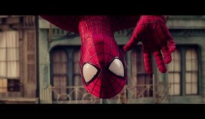 Evian Spider-Man - The Amazing Baby